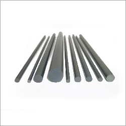 Solid Round Carbide Rod