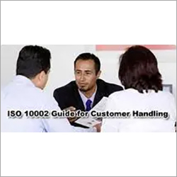 ISO 10002:2004 Quality Management ,Customer Satisfaction Quality Management ,Customer Satisfaction