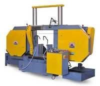 Special Purpose Bandsaw Machine