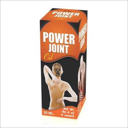 Power Joint Oil