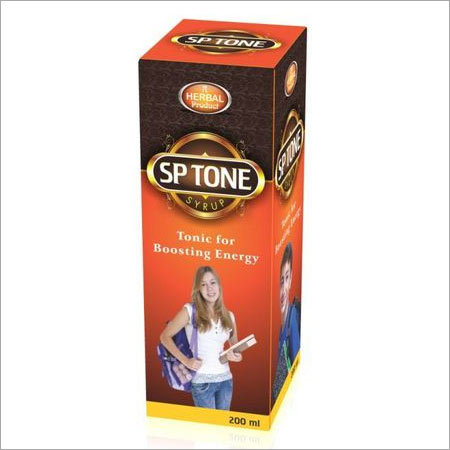 SP Tone Syrup