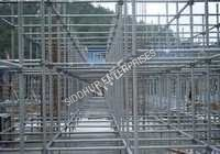 Forged Scaffolding  Tube