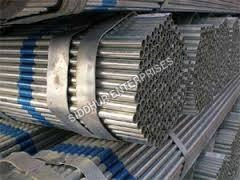 Forged Scaffolding Pipe