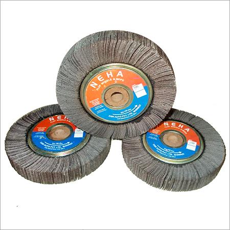 Flap Wheel