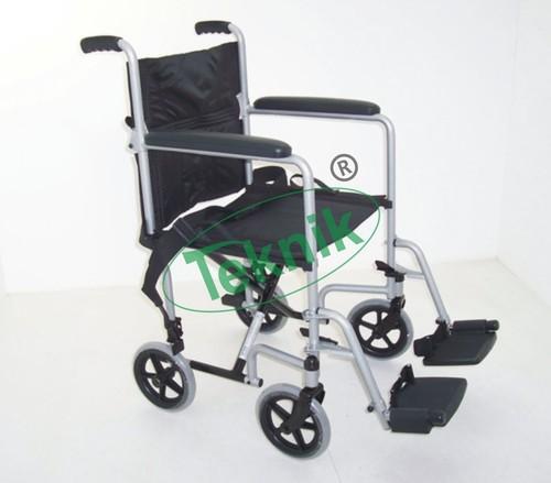 Wheelchair Economy Model