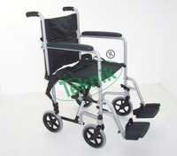 Wheelchair Economy Model