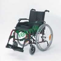 Wheelchair Self Propelling