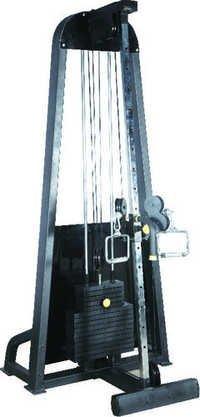 Gym Press Machines