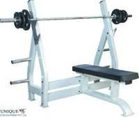 Support Flat Bench