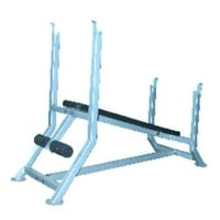 Incline Decline Bench