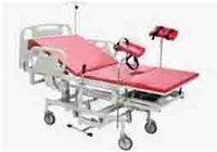Hospital Gyne Delivery Bed