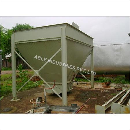 Automatic Wet Mix Macadam Plant