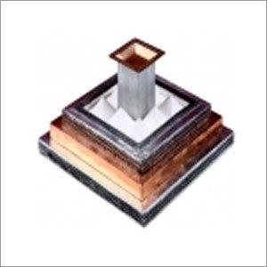 Pyramid Hawan