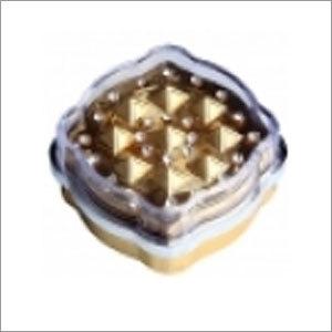 Nano Double Decker Pyramid