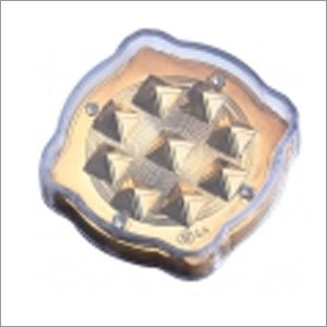 Nano Deluxe Pyramid