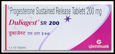 Progesterone Tablet
