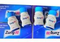 Zurig Tablets Zydus