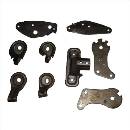 Durable Sheet Metal Components