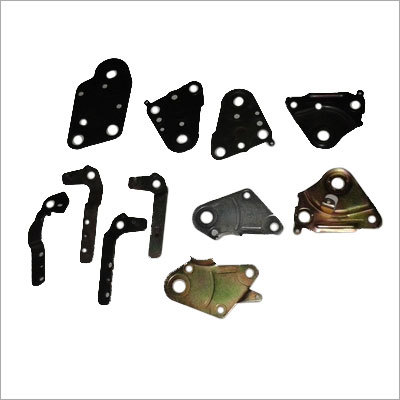 Sheet Metal Inner Machined Components
