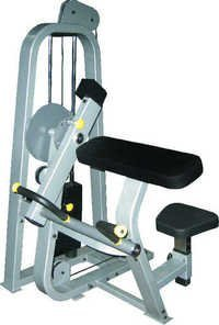 Precher Curl Machine