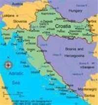 Export to Croatia
