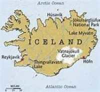 Export to Iceland