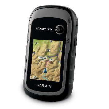 GARMIN GPS ETREX 30 X
