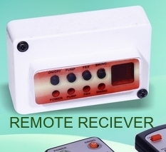 REMOTE SWITCH FOR COOLER