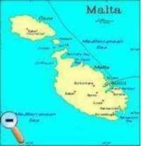 Export to Malta