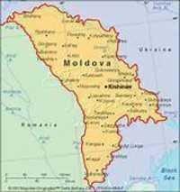 Export to Moldavia