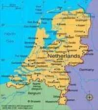 Export to Netherlands, the