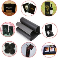 Glossy & Matte Coated Art Paper