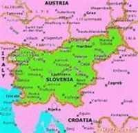 Export to Slovenia