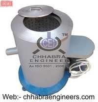 Hydro Extrator