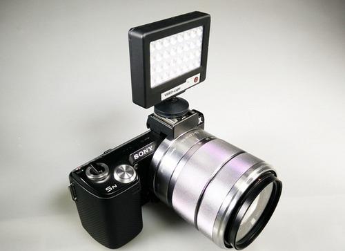Camera Flash Led Light