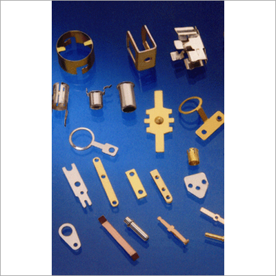 Sheet Metal / Plastic / Rubber Parts