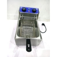 Double Fryer 6L + 6L