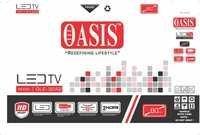 Oasis LED TV