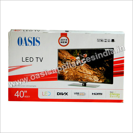 "LED TV 40"""