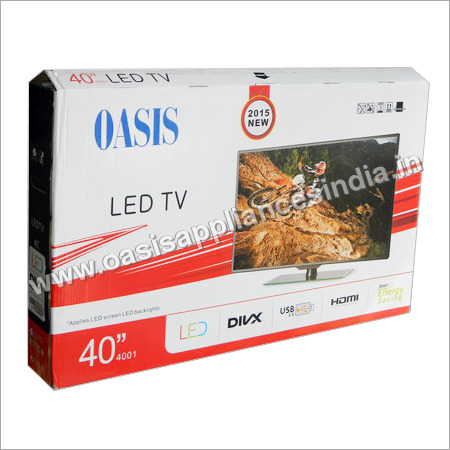 100 CM Led Tv