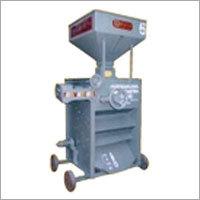 Sheller Upper Cleaner Capacity: 700-800 Kg/Hr