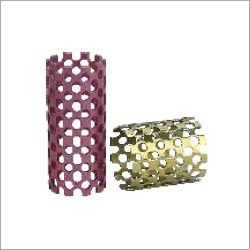 Cylindrical Cages