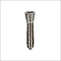 Uni-Cortical Locking Screws 4.0-5.0Mm