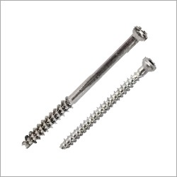 Cancellous Cannulated Screws 4.0Mm