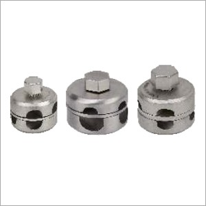 Round Clamps