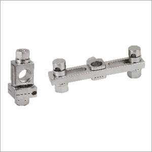 Swelling Clamp, Tube To Tube, Transverse Clamps