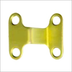 Chin Plates With Bar