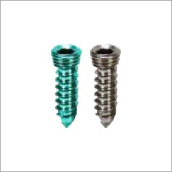 Uni-Loc Screws