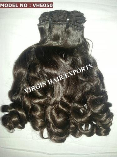 Fumi Virgin Human Hair