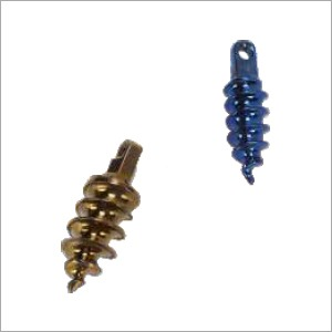 Suture Anchor Screws